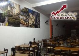 RESTAURANTE CENTRO DE SANTOS POR R$ 500 MIL