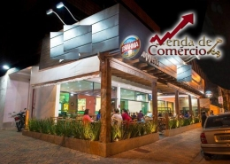 O melhor restaurante de São Vicente por R$ 800 mil